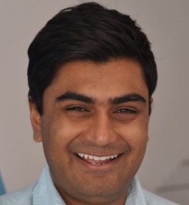 Vinay Shah